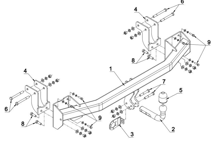 P 0996b43f8037eb06 moreover Suzuki Gsx R600 Srad Motorcycle 1998 together with One For All Digital Aerial together with RepairGuideContent together with Ford F350 Front Axle Parts Diagram On 4x4 Steering. on 2003 mitsubishi outlander 4x4